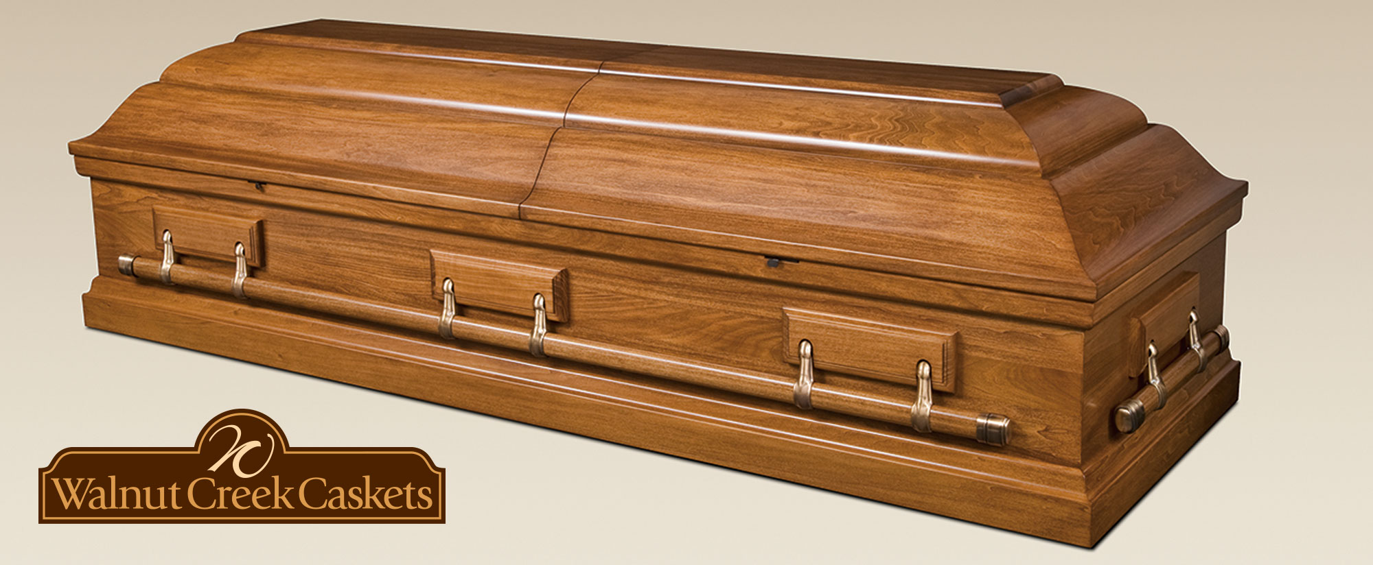 Solid Wood Casket Manufacturer - Quality Built