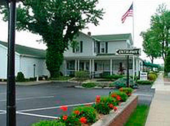 Morton & Whetstone Funeral Home